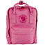 Fjällräven Re-Kånken Mini Daypack Pink Rose